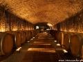 Wina dojrzewające w dębowych beczkach - Hercegut