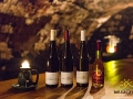 Najczęściej podawane do degustacji wina.