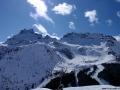 Trasy narciarskie lodowca Marmolada