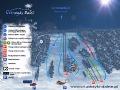 Wyciąg narciarski GROMADZYŃ, Ustrzyki Dolne 1