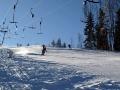 Wyciąg narciarski GROMADZYŃ, Ustrzyki Dolne 2