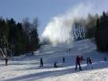 Wyciąg narciarski GROMADZYŃ, Ustrzyki Dolne 3