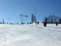 Wyciąg narciarski GROMADZYŃ, Ustrzyki Dolne 4