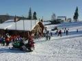Wyciąg narciarski GROMADZYŃ, Ustrzyki Dolne 5