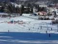 Wyciąg narciarski GROMADZYŃ, Ustrzyki Dolne 6
