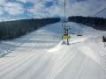 Wyciąg narciarski GROMADZYŃ, Ustrzyki Dolne 7