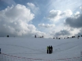 Wyciąg narciarski KALNICA w Kalnicy 5