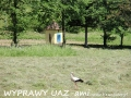 WYPRAWY UAZ-em Bieszczady - codzienne widoki