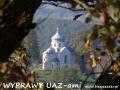 WYPRAWY UAZ-em Bieszczady - cerkiew w Wielopolu