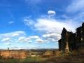Klasztor w Zagórzu wybudowany prawie 300 lat temu wymaga remontów.