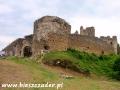 Zamek Jasenov w okolicach Humennego (zachęcamy do zwiedzania)