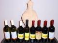 Degustacja 8 gatunków win słowackich w Brekovie