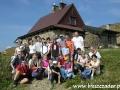 2006 wrzesień, BIESZCZADY, Grupa z Kartuz