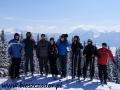 2011 marzec, UKRAINA narty w Bukovel, Grupa z Rzeszowa