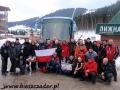 2012 luty, Narty na UKRAINIE Bukovel, Grupa z Rzeszowa