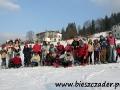 2006 luty, POLSKA narty w Wiśle przy Ogrodzisku