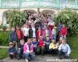 2006 czerwiec, BIESZCZADY klasztor w Komańczy, Grupa z Huciska Nienadowskiego