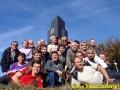 2010 październik, BIESZCZADY Kremenaros 1222m, Grupa z Jaworzna