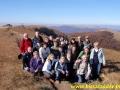 2010 październik, BIESZCZADY połoniny, Grupa z Jaworzna