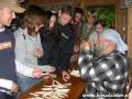 2008 czerwiec, BIESZCZADY w pracowni ikon w Cisnej i DUSIOŁKI od szczęścia wszelakiego, Wycieczka z Kielc
