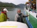 2007 kwiecień, BIESZCZADY niespodziewane spotkanie z legendą - KRZYSZTOF BROSS, Wycieczka z Kobylanki