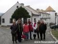2007 luty, BIESZCZADY zamek w Lesku, Wycieczka z Kościana