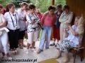 2009 czerwiec, BIESZCZADY tradycje łemkowskie w Komańczy, Grupa z Porajowa