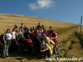 2009 kwiecień, BIESZCZADY na szlaku na Połoninę Wetlińską, Wycieczka ze Stalowej Woli