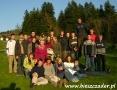 2009 kwiecień, BIESZCZADY spotkanie z tradycjami łemkowskimi w Komańczy, Wycieczka ze Stalowej Woli