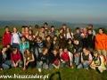 2009 kwiecień, BIESZCZADY na zboczach góry Suliła 759 m, Wycieczka ze Stalowej Woli