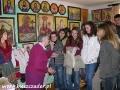 2009 kwiecień, BIESZCZADY tradycje łemkowskie w Komańczy, Wycieczka ze Stalowej WOli