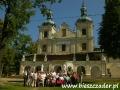 2006 wrzesień, KALWARIA PACŁAWSKA, Grupa ze Stróży