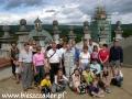 2007 sierpień, ZAMEK W KRASICZYNIE, Wycieczka z Ostrowa Wielkopolskiego