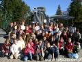 2005 październik, GÓRA PARKOWA i rajskie ślizgawki w Krynicy, Wycieczka z Sanoka