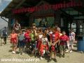 2008 czerwiec, JAWORZYNA KRYNICKA 1113m, Grupa z Sanoka