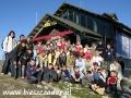 2005 październik, JAWORZYNA KRYNICKA 1113m, Wycieczka z Sanoka