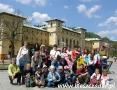 2006 maj, KRYNICA stary dom zdrojowy, Wycieczka z Zawozu