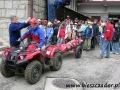 2006 maj, RABKA zajęcia z ratownikami GOPR, Wycieczka z Sanoka