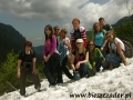 2008 maj, TATRY wycieczka w dolinę 5 stawów, Grupa z Radymna