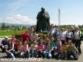 2005 czerwiec, TATRY Sanktuarium w Ludźmierzu, Wycieczka z Sanoka