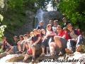2006 czerwiec, SŁOWACJA w Słowackim Raju, Wycieczka z Sanoka