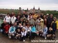 2009 lipiec, UKRAINA Kamieniec Podolski, Wycieczka z Chojnic
