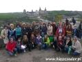 2008 kwiecień, UKRAINA twierdza w Kamieńcu Podolskim, Wycieczka z Sanoka