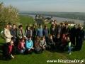 2008 kwiecień, UKRAINA Twierdza Chocim, Wycieczka z Sanoka