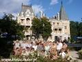 2010 wrzesień, UKRAINA Krym Pałac Massandra, Wycieczka Gorlic - Krosno - Jasło