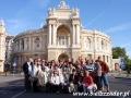 2010 wrzesień, UKRAINA Krym opera w Odessie, Wycieczka Gorlice - Jasło - Krosno