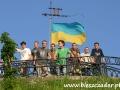 2007 maj, UKRAINA Lwów Wysoki Zamek, Wycieczka z Gorlic