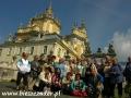 2007 maj, UKRAINA Lwów Cerkiew św. Jerzego, Wycieczka z Rumii