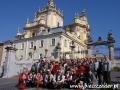 2009 kwiecień, UKRAINA Lwów Katedra św. Jura, Wycieczka z Tucholi