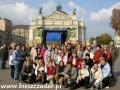 2005 październik, UKRAINA Lwów Teatr Opery i Baletu, Wycieczka z Gorlic
